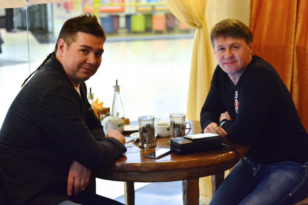 Сергей Исаев «Уральские пельмени»: у любого шоу-проекта должен быть интерактив с гостями