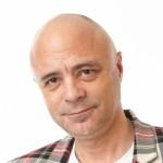 Владимир Барабас