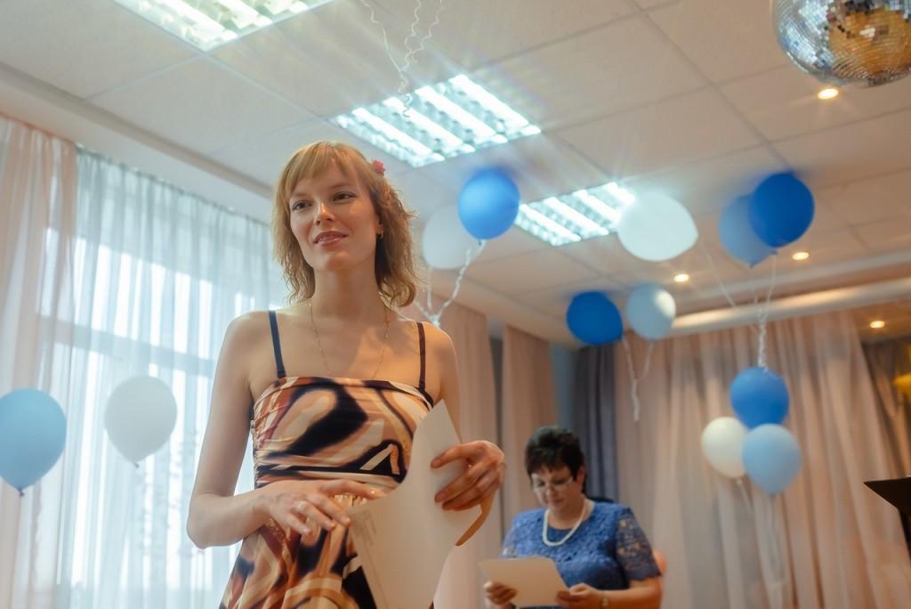 Юлия Задемидко