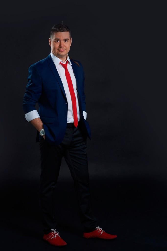 Руслан Манин